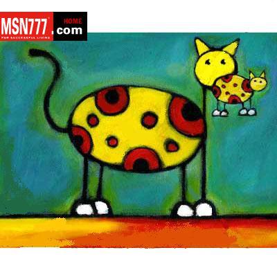 儿童获奖绘画作品 儿童获奖绘画作品 儿童创意绘画作品