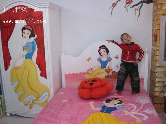 栢懿手绘工作室-北京央美创意美术培训中心